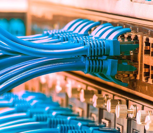 Structured Cabling - Cloud1 Security